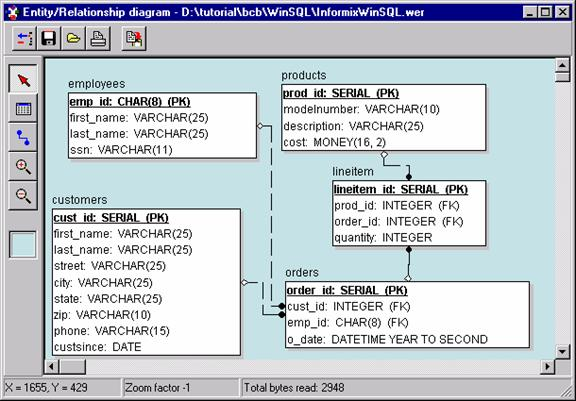 Installation and setup drawing entity relationship diagrams ccuart Images