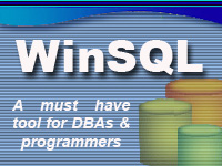 WinSQL for ODBC